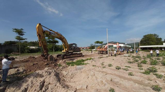 Bà Rịa-Vũng Tàu siết chặt quy định tách thửa đất nền sau vụ địa ốc Alibaba  - Ảnh 1.