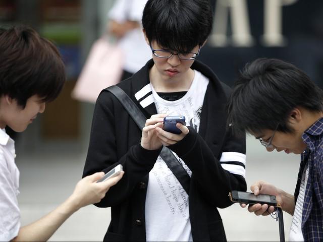 Loạt tuyệt chiêu cai nghiện điện thoại hay ho của các phụ huynh Tây, cha mẹ Việt rất nên tham khảo - Ảnh 6.