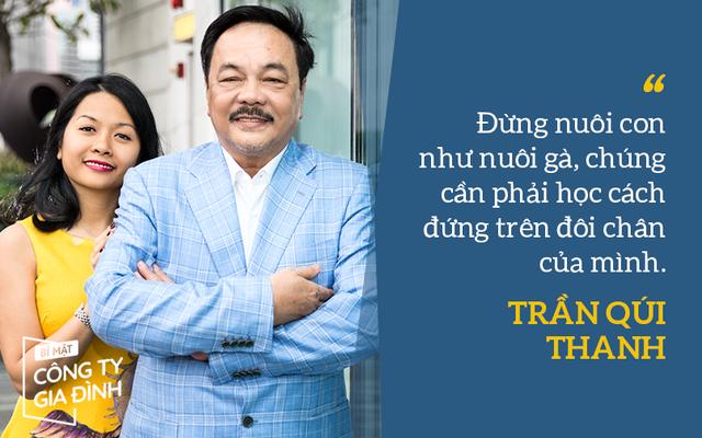 Không phải Tân Hiệp Phát, những bài học này mới là tài sản lớn nhất Dr. Thanh để lại cho con - Ảnh 2.