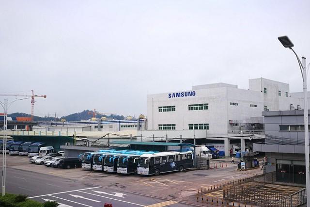 Samsung và nhiều công ty Hàn Quốc tháo chạy khỏi Trung Quốc, Việt Nam là điểm đến hàng đầu - Ảnh 2.