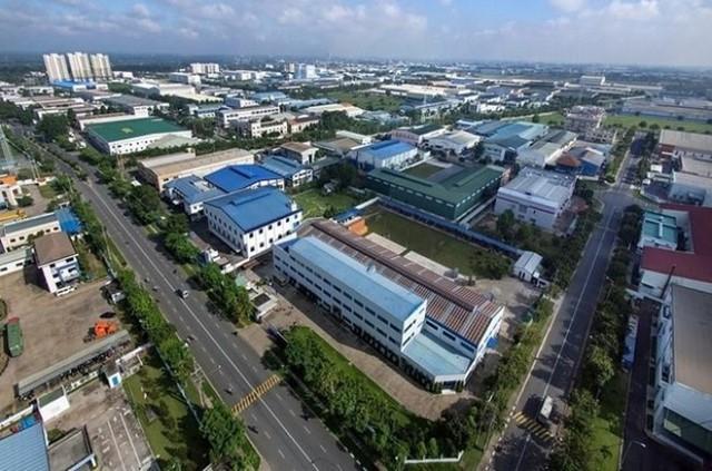 Hiệp định thương mại tự do Việt Nam - EU (EVFTA) tác động như thế nào đến BĐS công nghiệp? - Ảnh 1.
