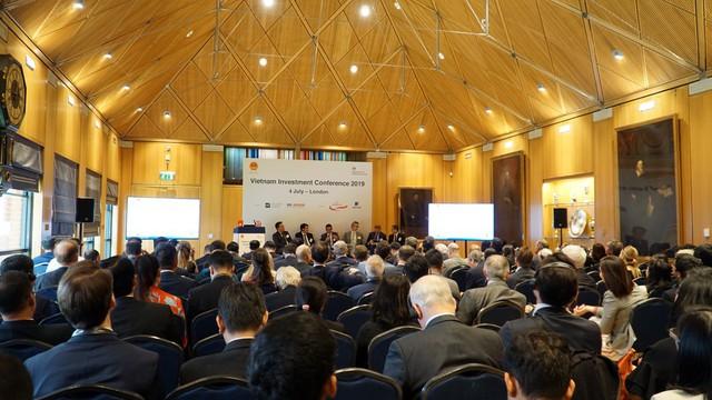Chủ tịch Dragon Capital chia sẻ vấn đề quan tâm nhất của nhà đầu tư Anh - Ảnh 1.