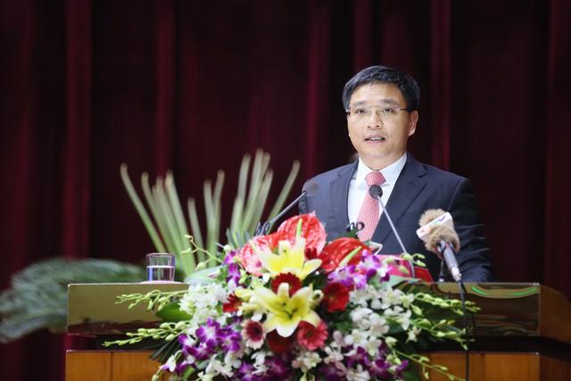 Cựu Chủ tịch VietinBank làm Chủ tịch Quảng Ninh - Ảnh 1.