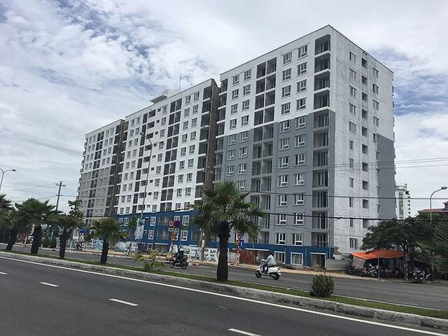 Chủ đầu tư lạm dụng xây NƠXH để trục lợi, Bộ Xây dựng nói gì? - Ảnh 1.