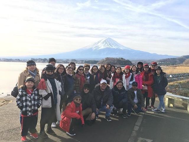 Méo mặt vì bị Nhật hủy tư cách đại diện xin visa - Ảnh 1.