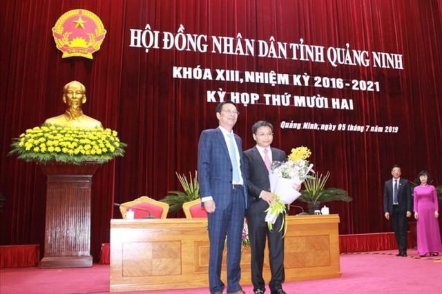 Chân dung tân Chủ tịch tỉnh Quảng Ninh Nguyễn Văn Thắng - Ảnh 2.