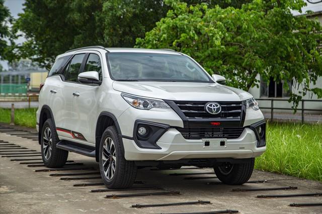 Những mẫu SUV giá mềm đắt khách nhất trong năm 2019 - Ảnh 1.