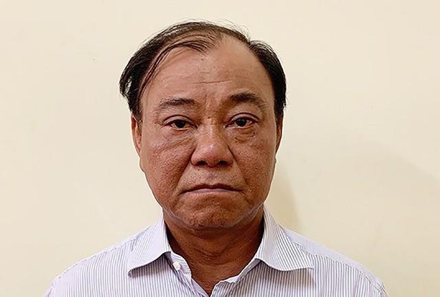 Nguyên Tổng giám đốc SAGRI Lê Tấn Hùng sai phạm nghiêm trọng như thế nào? - Ảnh 1.