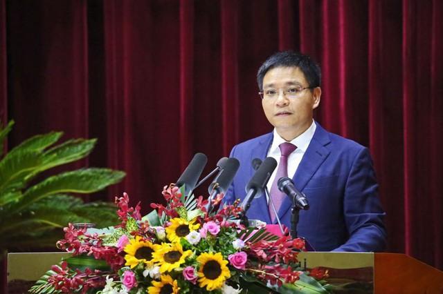 Chân dung tân Chủ tịch tỉnh Quảng Ninh Nguyễn Văn Thắng - Ảnh 3.