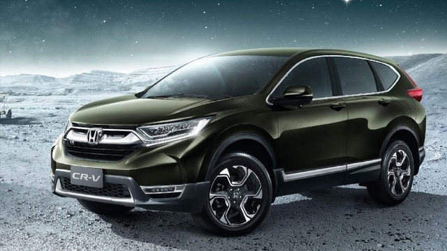 Những mẫu SUV giá mềm đắt khách nhất trong năm 2019 - Ảnh 3.