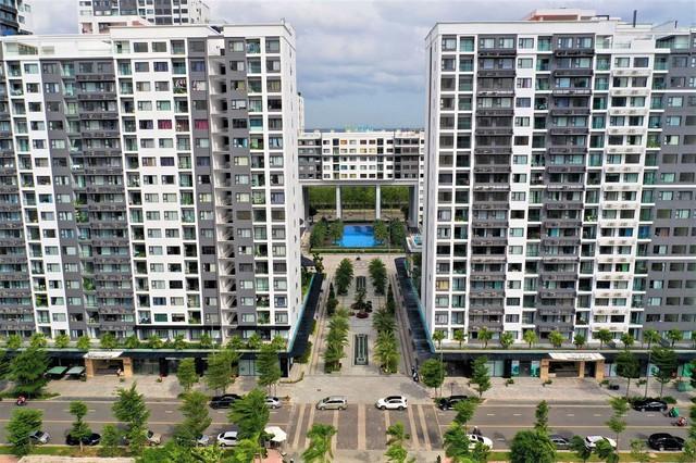 [Ảnh] Toàn cảnh hơn 1.100 căn hộ tái định cư ở Thủ Thiêm bị chuyển đổi trái phép - Ảnh 4.
