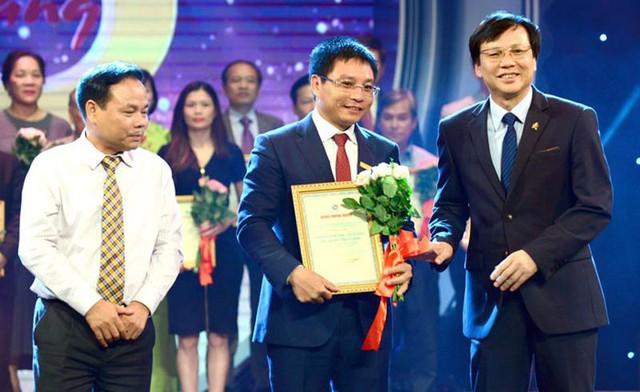 Chân dung tân Chủ tịch tỉnh Quảng Ninh Nguyễn Văn Thắng - Ảnh 5.