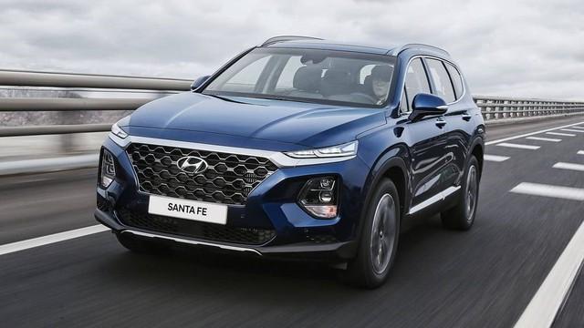 Những mẫu SUV giá mềm đắt khách nhất trong năm 2019 - Ảnh 5.