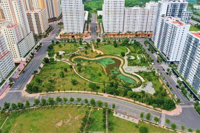 [Ảnh] Toàn cảnh hơn 1.100 căn hộ tái định cư ở Thủ Thiêm bị chuyển đổi trái phép - Ảnh 7.