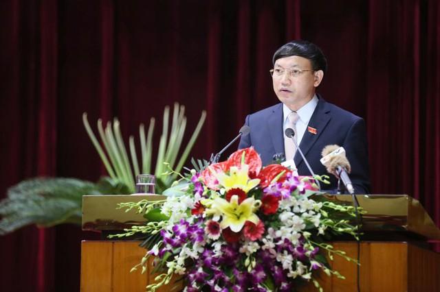 Chân dung tân Chủ tịch tỉnh Quảng Ninh Nguyễn Văn Thắng - Ảnh 7.