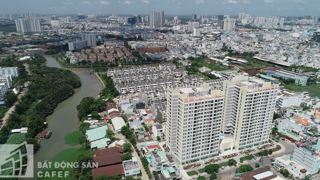 Vì sao bất động sản ven sông hút giới đầu tư? - Ảnh 1.