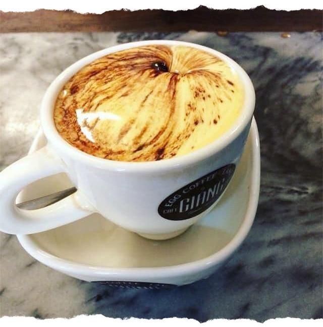Cà phê Giảng và câu chuyện nối nghiệp qua bao thăng trầm lịch sử để gìn giữ bí quyết, cốt cách cà phê phố cổ - Ảnh 8.