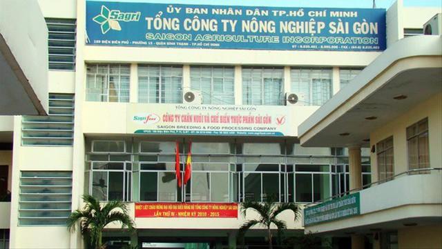 Những phi vụ ném tiền qua cửa sổ của nguyên Tổng giám đốc SAGRI Lê Tấn Hùng - Ảnh 1.