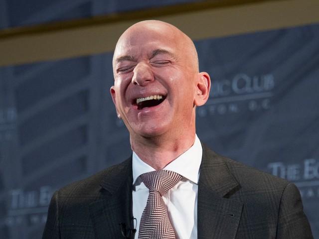 [Chuyện thương hiệu] Thâu tóm hàng loạt doanh nghiệp và startup: Chiến lược đưa Amazon thành gã khổng lồ công nghệ - Ảnh 1.