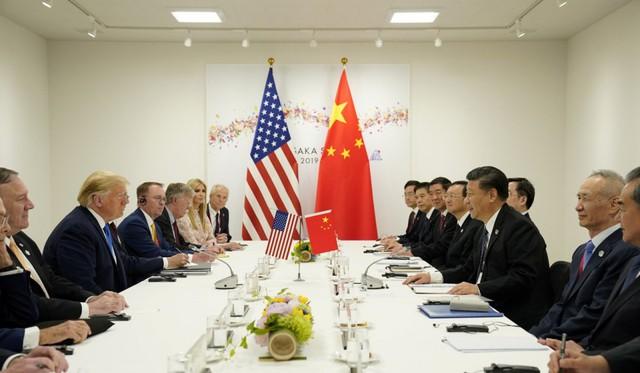 Tiết lộ lá bài quan trọng của Trung Quốc trong vòng đàm phán mới với Mỹ - Ảnh 1.