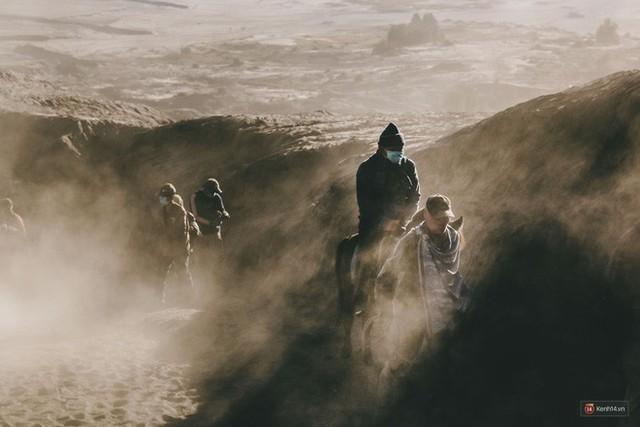 Ngắm bình minh ở núi lửa: Trải nghiệm đẹp sững sờ mà ai đi Bali cũng bỏ qua - Ảnh 5.
