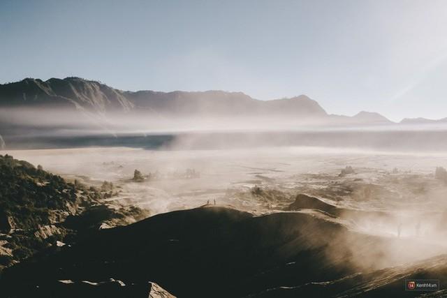 Ngắm bình minh ở núi lửa: Trải nghiệm đẹp sững sờ mà ai đi Bali cũng bỏ qua - Ảnh 6.