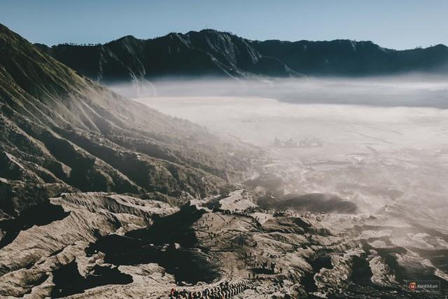 Ngắm bình minh ở núi lửa: Trải nghiệm đẹp sững sờ mà ai đi Bali cũng bỏ qua - Ảnh 7.