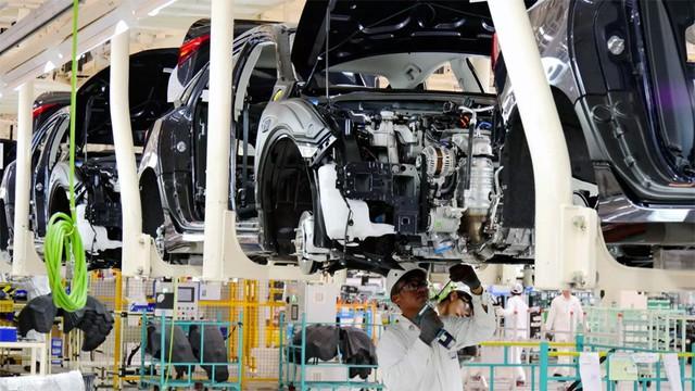 Ô tô Nhật, EU thuế 0% tràn ngập, xe nội địa bán ở chỗ nào - Ảnh 1.