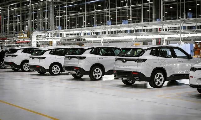 Ô tô Nhật, EU thuế 0% tràn ngập, xe nội địa bán ở chỗ nào - Ảnh 2.