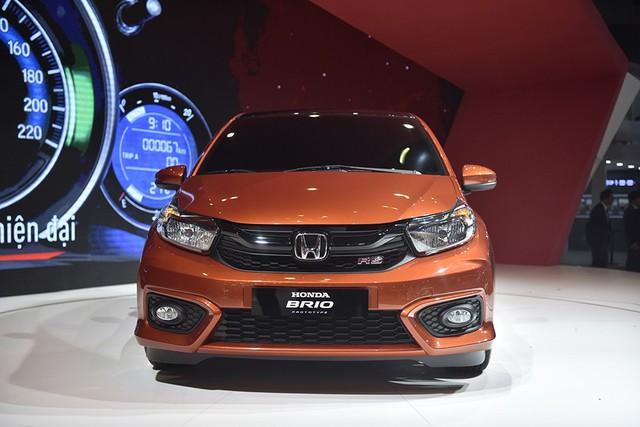 Những mẫu ôtô vừa ra mắt thị trường Việt - Ảnh 1.
