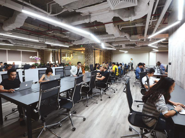 Chân dung CEO 8X giỏi giang của Trung Thủy Group, vừa nhận chức đã triển khai hàng loạt dự án lớn - Ảnh 2.