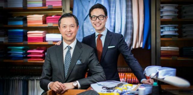 Gia đình 3 thế hệ miệt mài giữ lửa cho những bộ bespoke suit danh tiếng nhất Hồng Kông: Từng được các Tổng thống Mỹ mặc, nhưng suýt bị ngó lơ ở quê nhà - Ảnh 2.