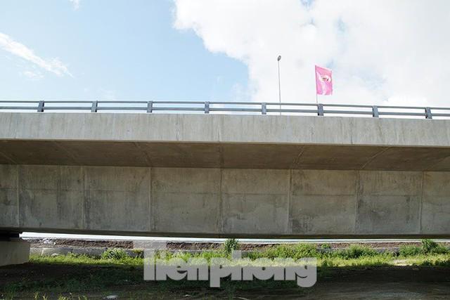 Cây cầu vượt biển dài nhất Việt Nam bị kiểm toán chỉ ra nhiều sai sót - Ảnh 6.