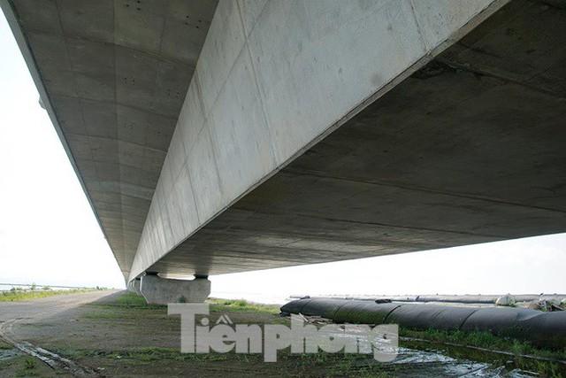 Cây cầu vượt biển dài nhất Việt Nam bị kiểm toán chỉ ra nhiều sai sót - Ảnh 7.