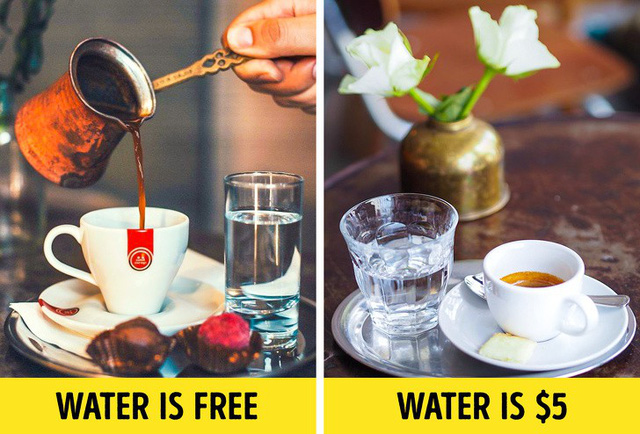 Hậu trường việc ăn uống: Hé lộ 10 chiêu trò bí mật mà hầu hết mọi nhà hàng, quán cà phê thực hiện để đánh lừa các vị khách - Ảnh 6.