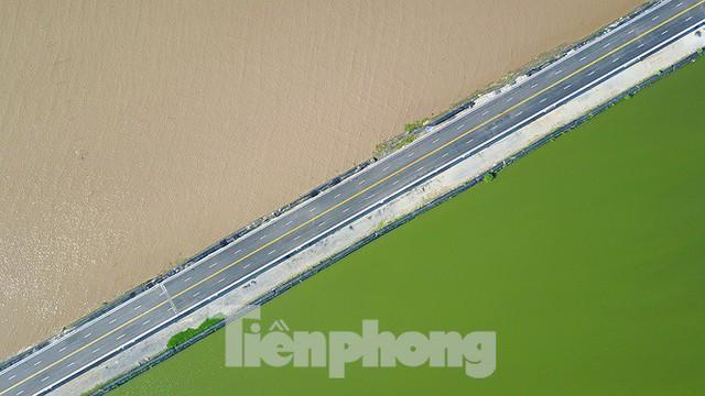 Cây cầu vượt biển dài nhất Việt Nam bị kiểm toán chỉ ra nhiều sai sót - Ảnh 8.