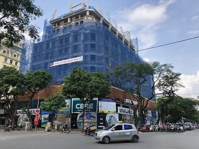 """[Đánh giá Dự án] 2 tòa nhà hạng sang """"độc lạ"""" lần đầu tiên xuất hiện giữa trung tâm Hà Nội - Ảnh 14."""