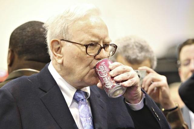10 thói quen chi tiêu thú vị của huyền thoại Warren Buffett - Ảnh 1.