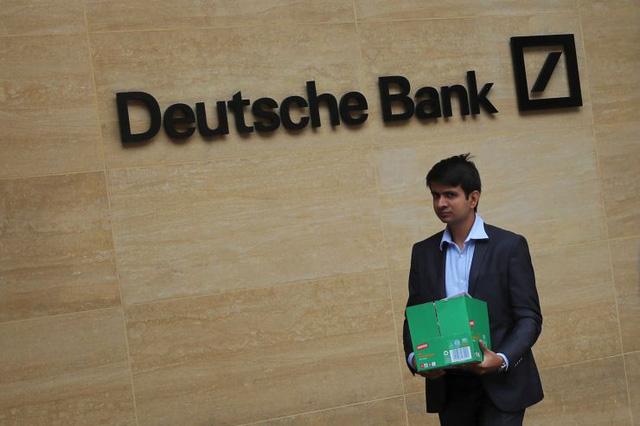 Cảnh tượng như khủng hoảng tài chính của Deutsche Bank: Nhân viên rời đi trong nước mắt, chỉ có 1 tiếng để thu dọn đồ đạc, áp lực đè nén từ Sydney sang London cho tới New York - Ảnh 2.