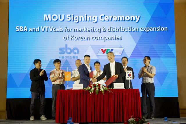 Ra mắt đơn vị cung cấp các giải pháp marketing VTVcab MSC - Ảnh 1.