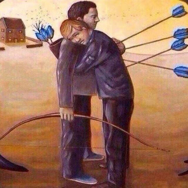 Quan hệ bạn bè thà ÍT nhưng phải CHẤT, tránh xa 2 kiểu người sau có đủ dấu hiệu của kẻ vong ơn bội nghĩa - Ảnh 2.