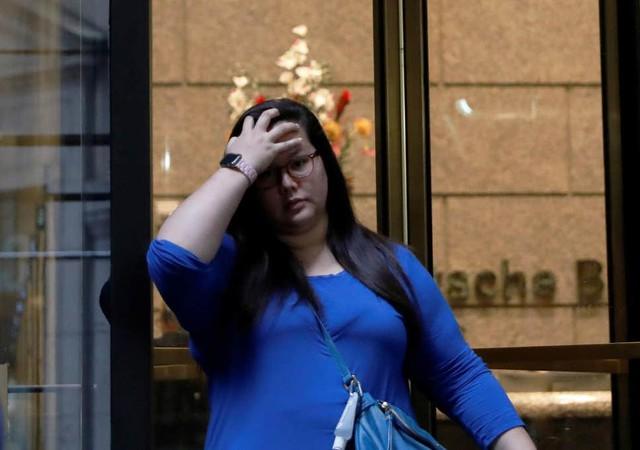 Cảnh tượng như khủng hoảng tài chính của Deutsche Bank: Nhân viên rời đi trong nước mắt, chỉ có 1 tiếng để thu dọn đồ đạc, áp lực đè nén từ Sydney sang London cho tới New York - Ảnh 1.