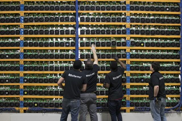 Trung Quốc tìm cách tạo tiền ảo riêng sau tin Facebook sắp ra đời Libra  - Ảnh 1.