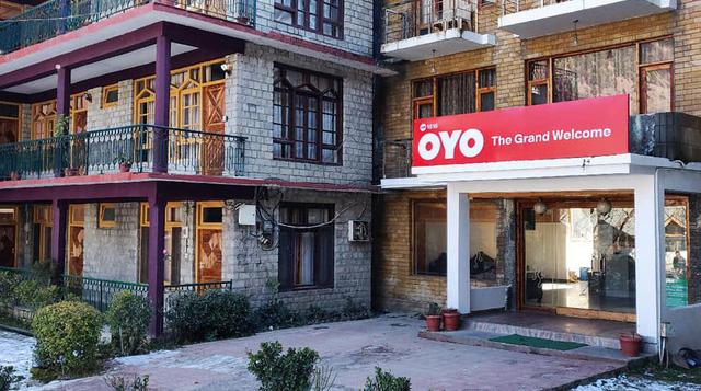 Điều khoản đặc biệt liên quan đến SoftBank tại OYO - chuỗi khách sạn Ấn Độ vừa vào Việt Nam - Ảnh 1.