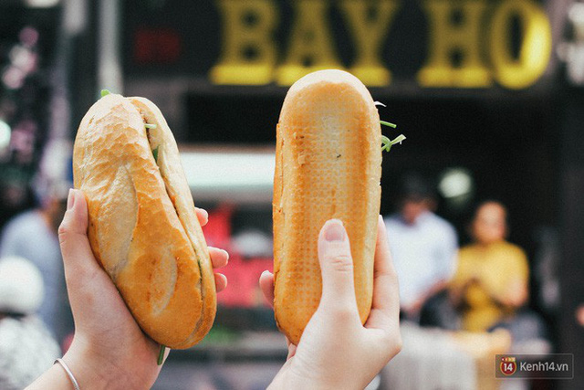 8 cột mốc biến bánh mì Việt từ món ăn vay mượn thành chiếc bánh mì ngon nhất thế giới - Ảnh 4.