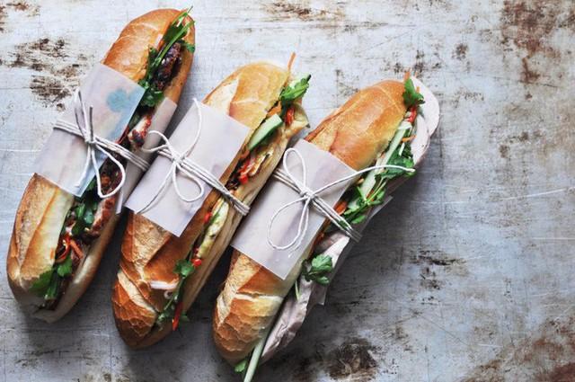 8 cột mốc biến bánh mì Việt từ món ăn vay mượn thành chiếc bánh mì ngon nhất thế giới - Ảnh 5.