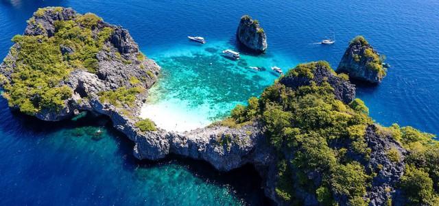 Du lịch Thái Lan: Nếu lần đầu đặt chân sang xứ sở Chùa Vàng, đây là những trải nghiệm bạn nhất định phải thử! - Ảnh 2.