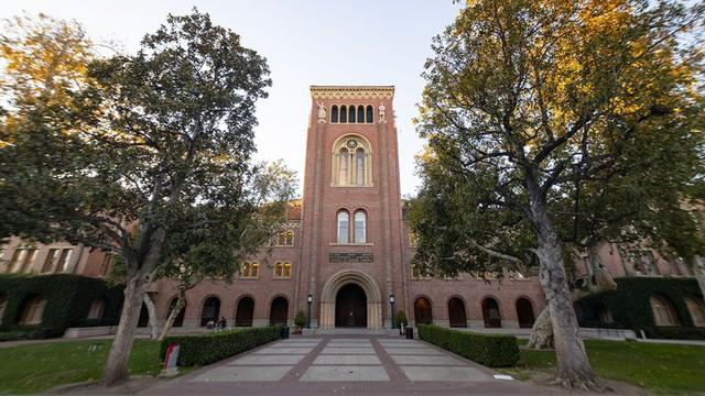 20 trường đại học sản sinh nhiều người siêu giàu nhất thế giới - Ảnh 12.