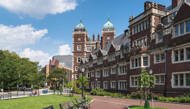20 trường đại học sản sinh nhiều người siêu giàu nhất thế giới - Ảnh 18.