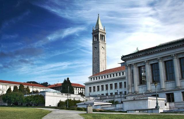 20 trường đại học sản sinh nhiều người siêu giàu nhất thế giới - Ảnh 9.